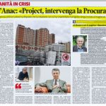 Project: Intervenga la procura.