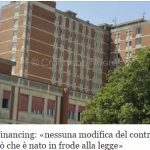 Project Financing: di Partiti e medaglie